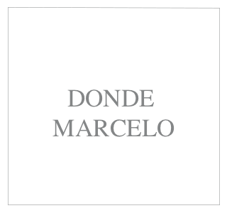 Donde Marcelo